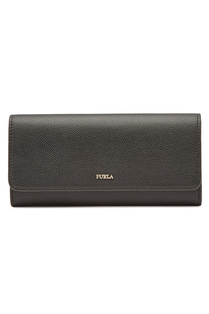 Furla Furla Babylon Xl Bi-fold Leather Wallet