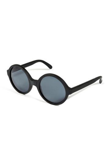 Illesteva Illesteva Sophia Sunglasses In Matte Black