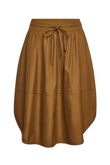 Vince Vince Cotton Skirt