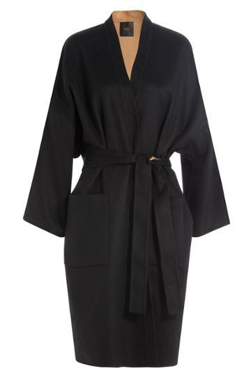 Agnona Agnona Wool Coat