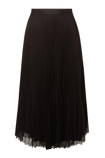 Anine Bing Anine Bing Lovisa Pleated Skirt