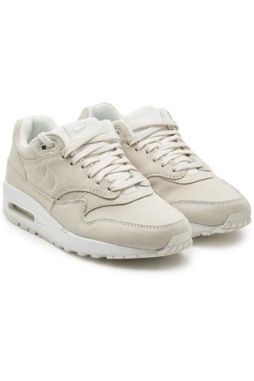 Nike Nike Air Max 1 Prm Suede Sneakers