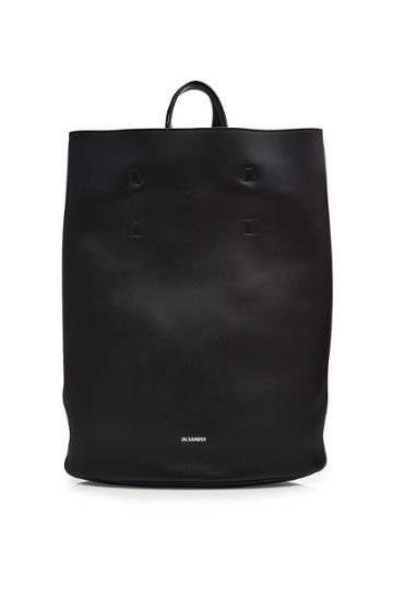 Jil Sander Jil Sander Sculptural Bucket Bag