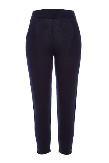 81 Hours 81 Hours Haris Pants With Wool And Cashmere