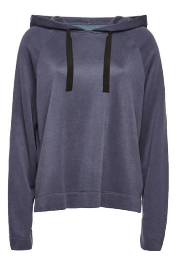 Majestic Majestic Hoody With Cotton