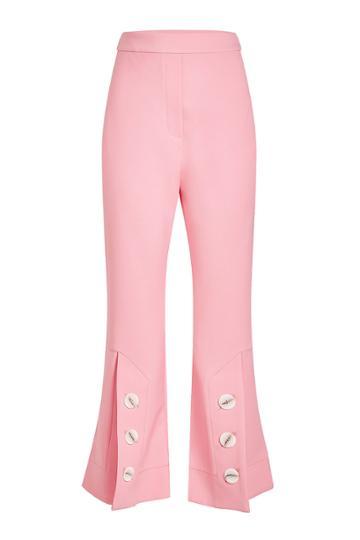 Ellery Ellery Fourth Element Vent Front Pants
