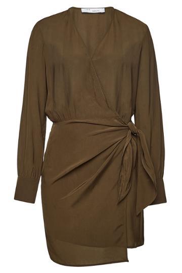 Iro Iro Ophie Wrap Dress
