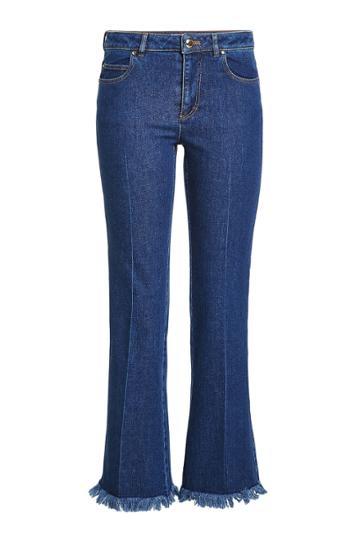 Sonia Rykiel Sonia Rykiel Flared Jeans