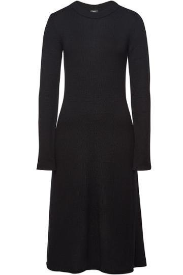 Joseph Joseph Merino Wool Dress