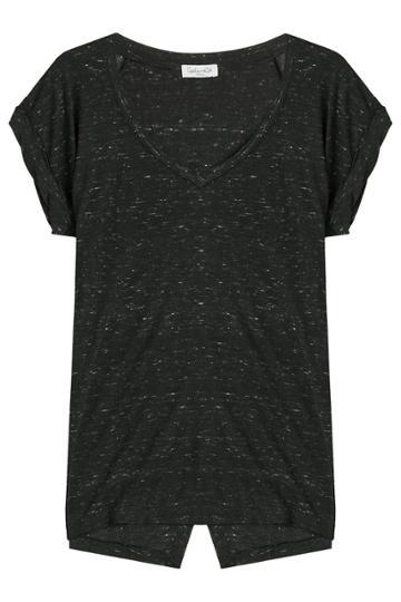 Splendid Splendid Jersey T-shirt