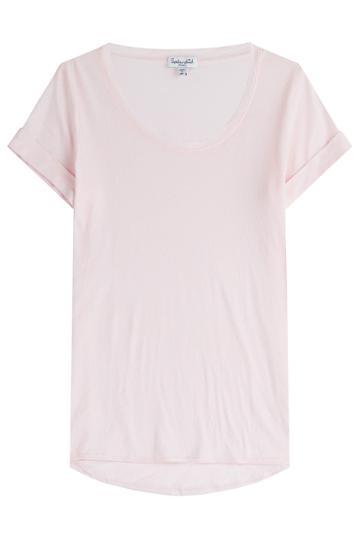 Splendid Splendid Cotton T-shirt