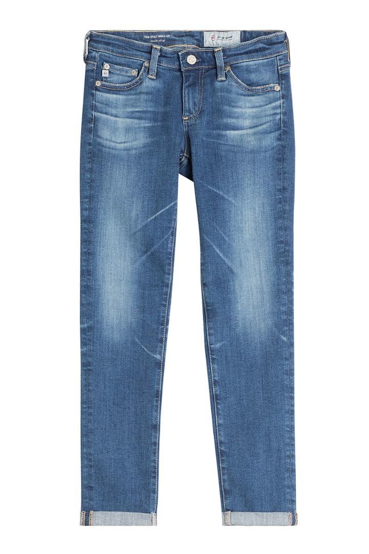Adriano Goldschmied Adriano Goldschmied The Stilt Skinny Jeans