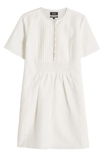A.p.c. A.p.c. Christie Dress
