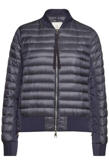 Moncler Moncler Rome Quilted Down Jacket