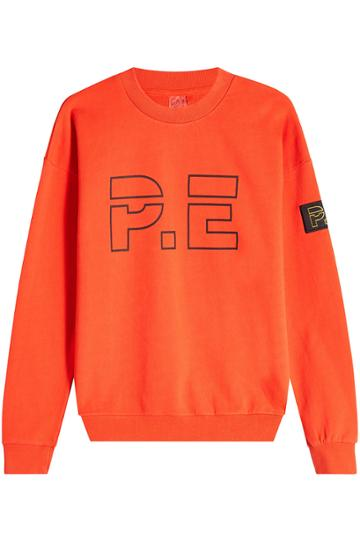 P.e. Nation P.e. Nation Ringside Cotton Sweatshirt