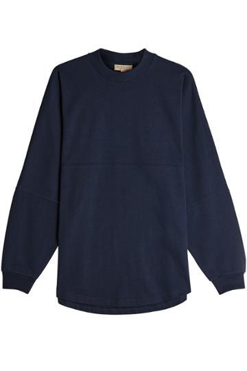 Burberry Burberry Cotton Sweatshirt