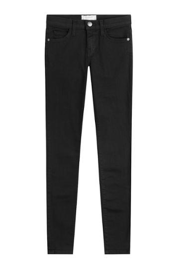 Current/elliott Current/elliott Skinny Jeans - Black