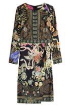 Etro Etro Printed Dress