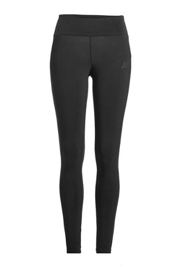 New Balance New Balance Leggings With Cotton