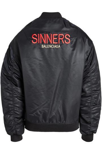 Balenciaga Balenciaga Sinners Blouson
