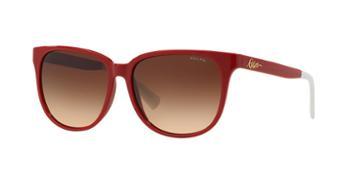 Ralph 57 Red Square Sunglasses - Ra5194