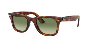 Ray-ban 50 Red Square Sunglasses - Rb4340