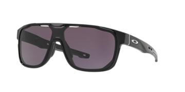 Oakley 31 Crossrange Shield Black Sunglasses - Oo9387