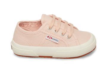 Superga 2750 Jcot Classic Pink Fabric
