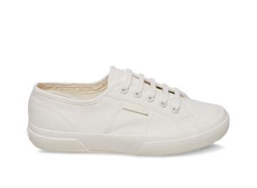 Superga 2750 Cotu Classic White Ecru