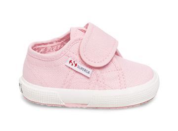 Superga 2750 Bvel Classic Pink