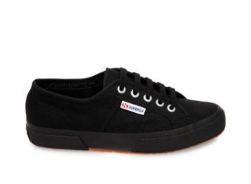 Superga 2750 Cotu Classic Full Black