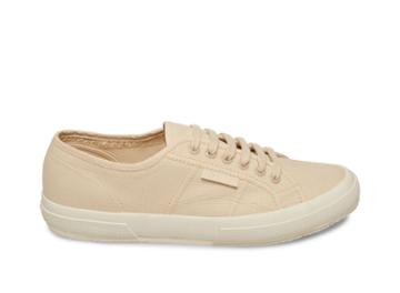 Superga 2750 Cotu Classic Brown Tan