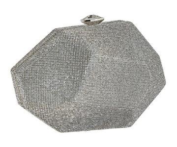 Swarovski Swarovski Marina Bag, Ruthenium Plating Gray