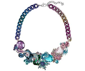 Swarovski Swarovski Enchanted Necklace