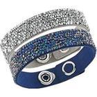 Swarovski Crystal Rock Bracelet Set