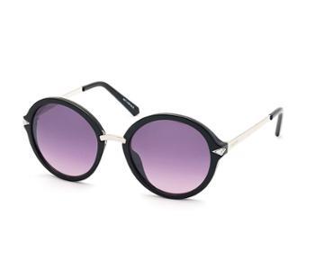 Swarovski Swarovski Swarovski Sunglasses, Sk0153 01c, Black