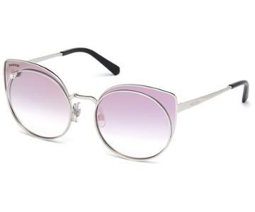 Swarovski Swarovski Swarovski Sunglasses, Sk0173 - 16c, Gray