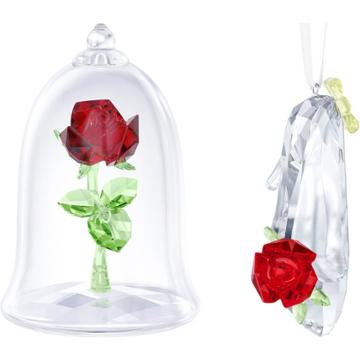 Swarovski Beauty And The Beast Online Set