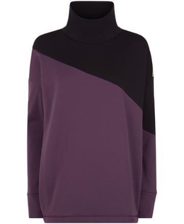 Sweaty Betty Infield Thermal Pullover