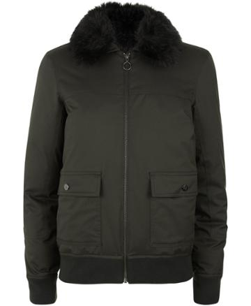 Sweaty Betty Harrington Padded Jacket
