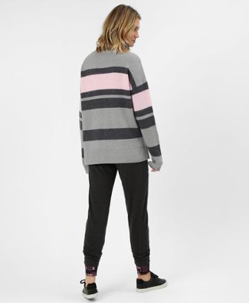 Sweaty Betty Bloomsbury Knitted Sweater