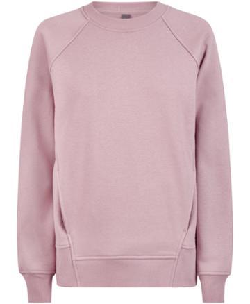 Sweaty Betty Lotus Sweatshirt