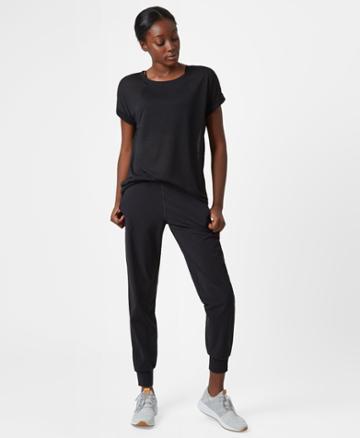 Sweaty Betty Garudasana Lightweight Yoga Pants