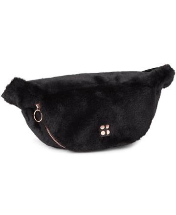 Sweaty Betty Faux Fur Belt Bag