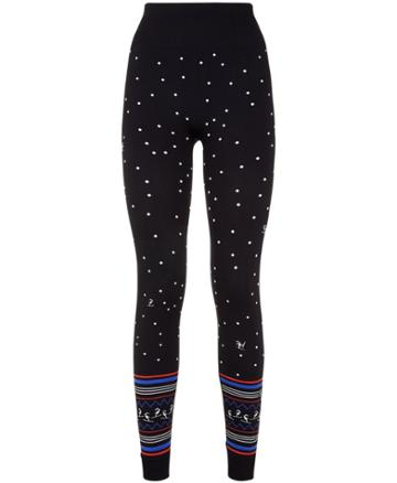 Sweaty Betty Free Style Seamless Ski Leggings