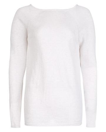 Sweaty Betty Patanjali Cotton Sweater
