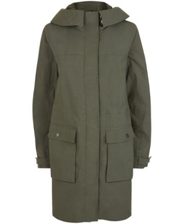 Sweaty Betty Stride Parka