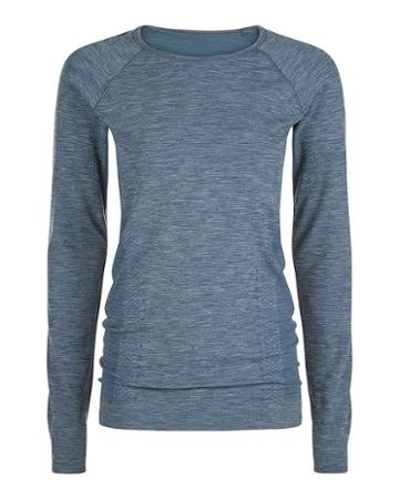 Sweaty Betty Finish Line Long Sleeve Workout Top