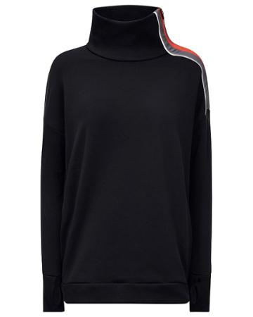 Sweaty Betty Infield Thermal Pull Over
