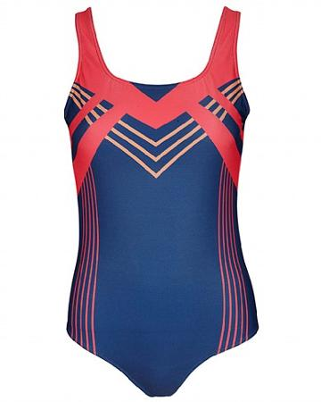 Sweaty Betty Medalist Swimsuit